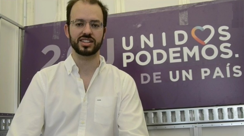 """Jorge Luis Bail: """"La revitalización del pantano de Biscarrués no soluciona las dinámicas de despoblación que sufre el Alto Aragón"""""""
