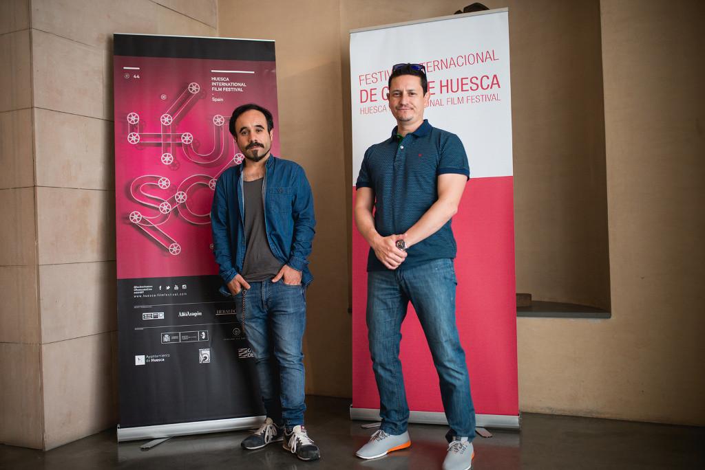 El Festival de Cine de Uesca estrena 'Gernika'