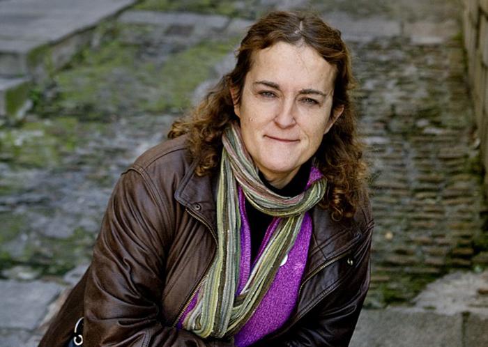 La activista Laura Bugalho no entrará en prisión