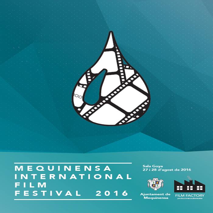El 30 de junio finaliza el plazo para presentar cortometrajes al Festival de Cine de Mequinensa