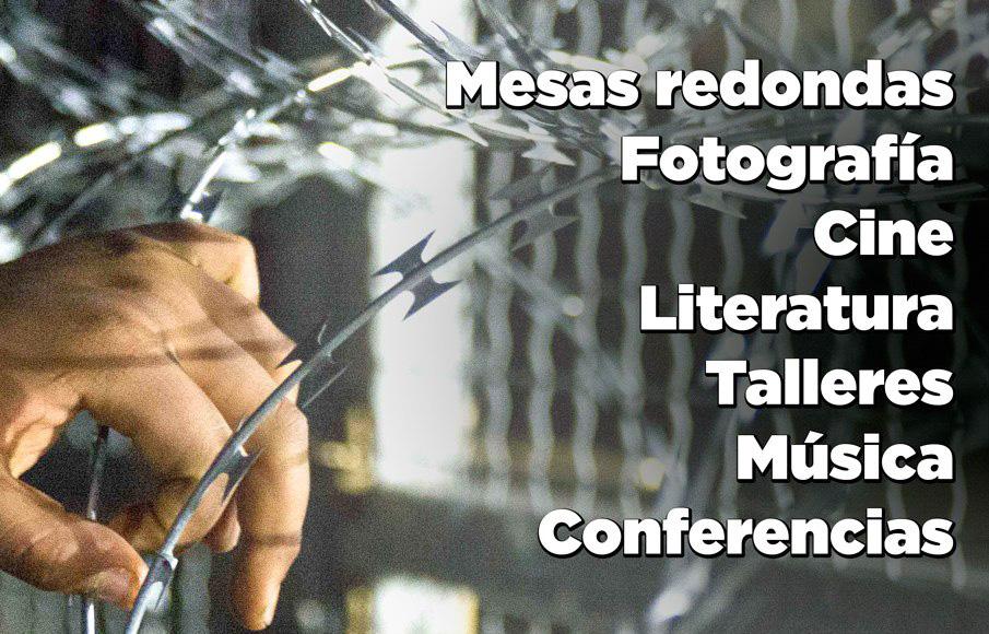 Zaragoza acoge la 'Muestra Social Multimedia #TodosSomosMigrantes'
