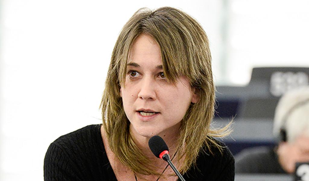 Marina Albiol: «la falta de autocrítica de la UE con el Brexit está dando alas a la extrema derecha»