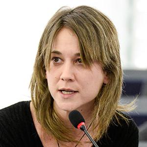 """Marina Albiol: """"la falta de autocrítica de la UE con el Brexit está dando alas a la extrema derecha"""""""