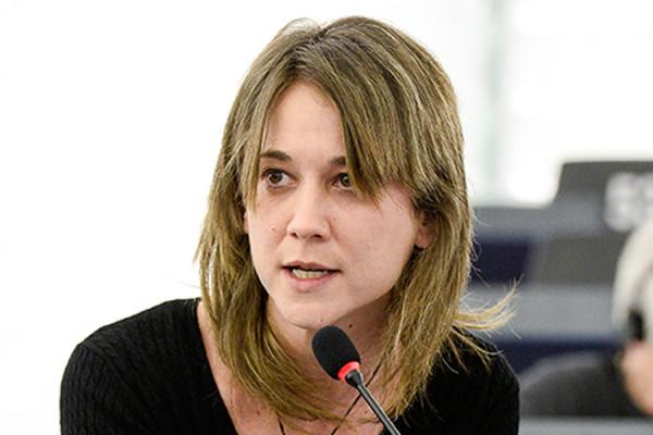Marina Albiol: