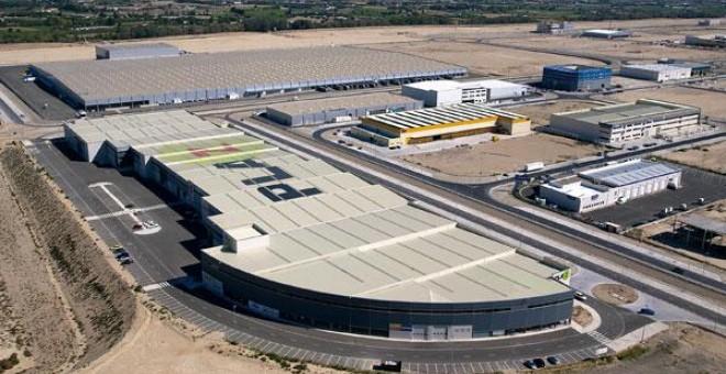 El Supremo anula las condenas a Escó, Iglesias y García Becerril al no apreciar ánimo de lucro ilícito