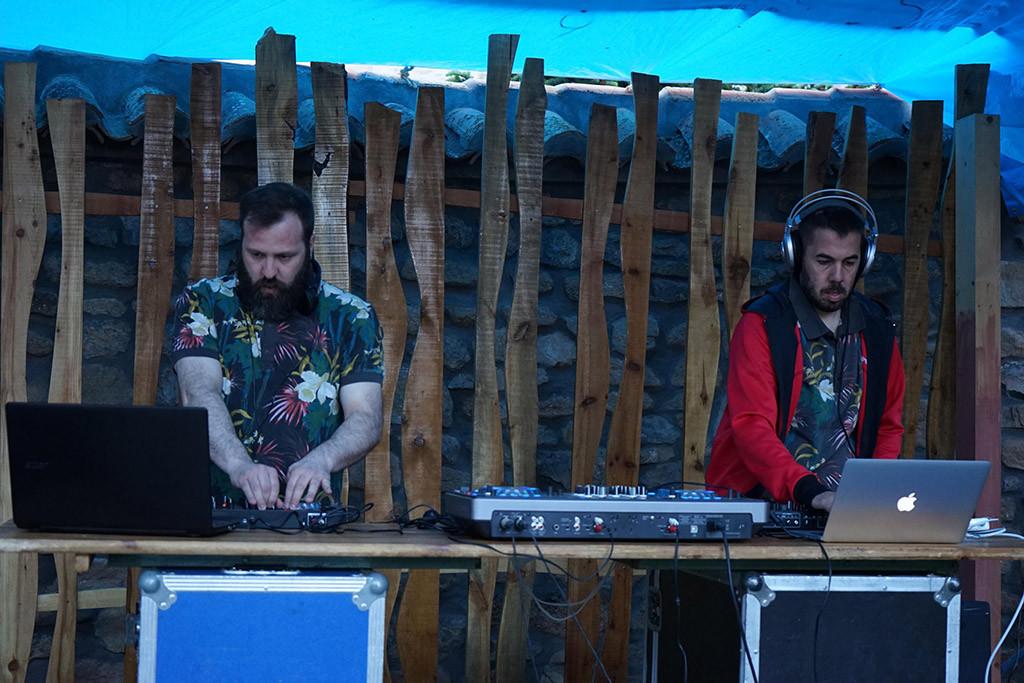La 19 edición del Poborina Folk se presenta con una fiesta repleta de músicas del mundo