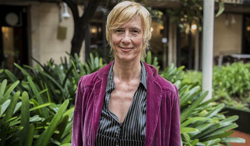 Terapia Colectiva finaliza su experiencia piloto con Patricia Almarcegui