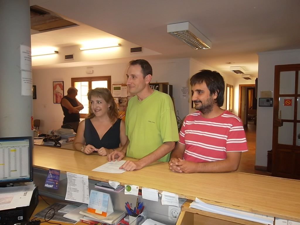 La Justicia anula la prórroga del contrato de Aquagest en el Ayuntamiento de Alcanyiz