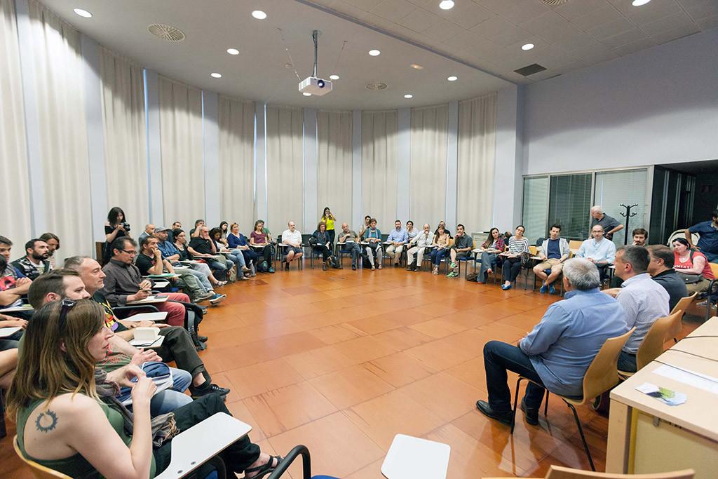 SMartib, cooperativa de impulso empresarial dirigida al sector cultural y creativo, se afianza en Zaragoza