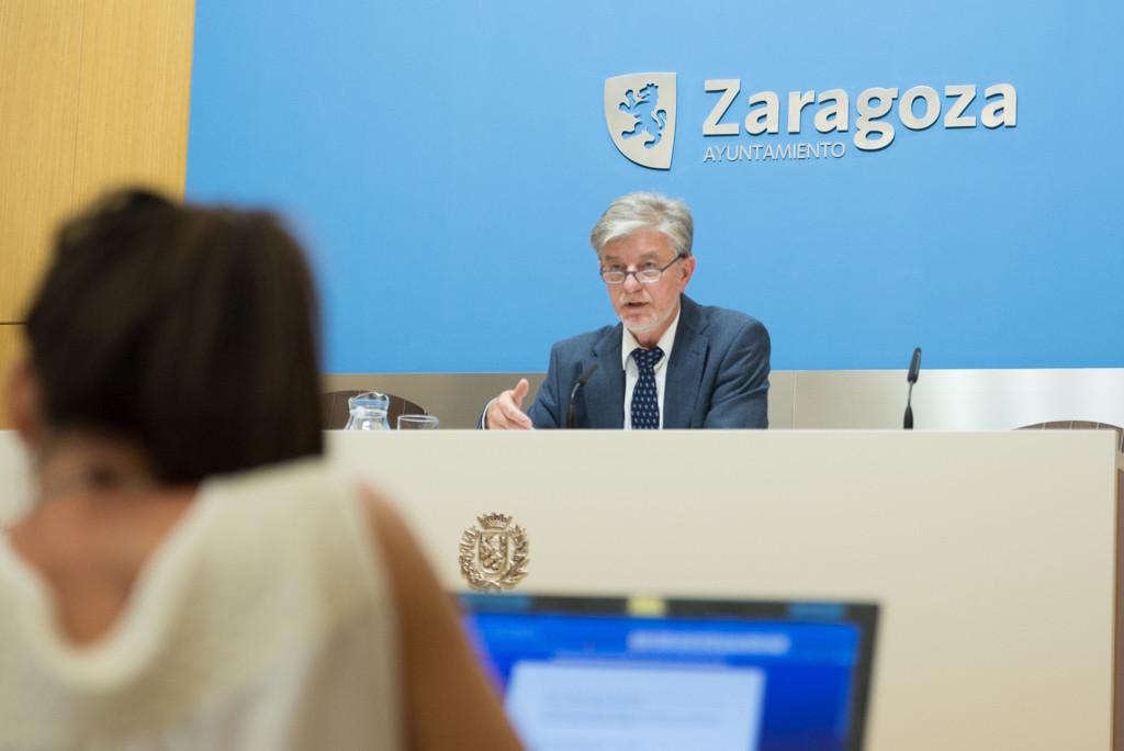 Abierto el plazo de solicitudes para las subvenciones de Cooperación del Ayuntamiento de Zaragoza