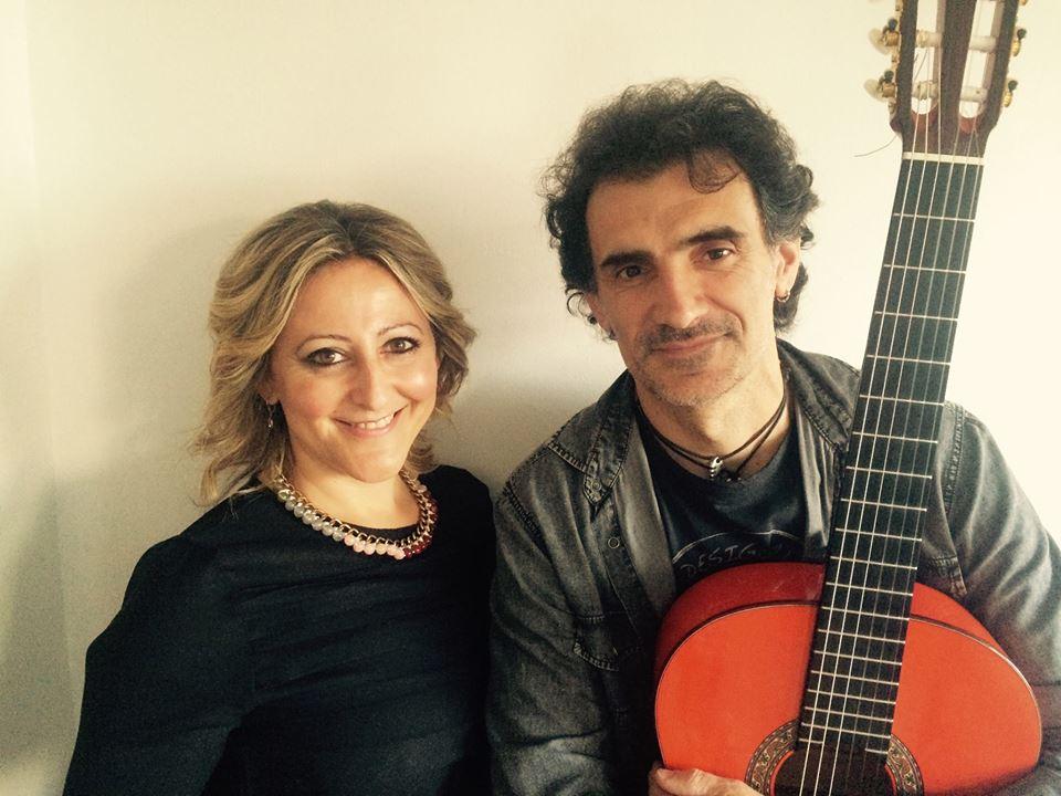 Sara Comín y José Luis Arrazola acercan la magia de la música a El Sótano Mágico