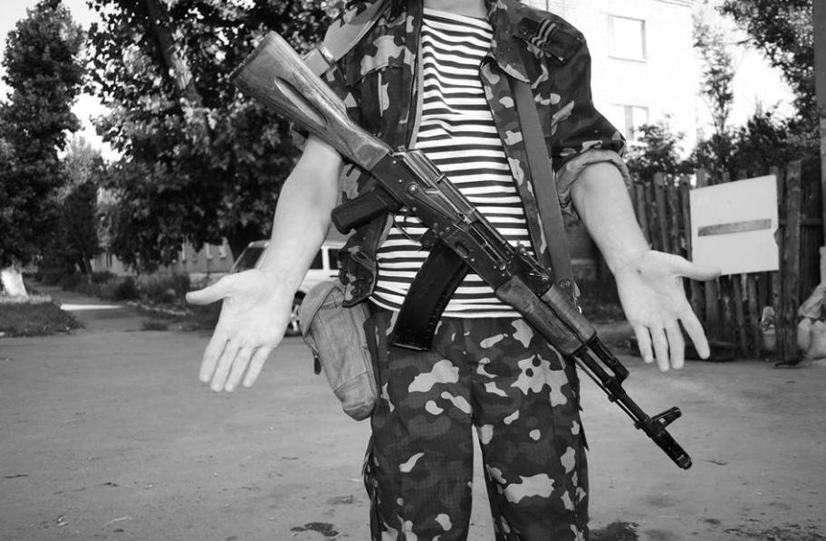 Eloy Fontán publica «Desde las trincheras de Ucrania»