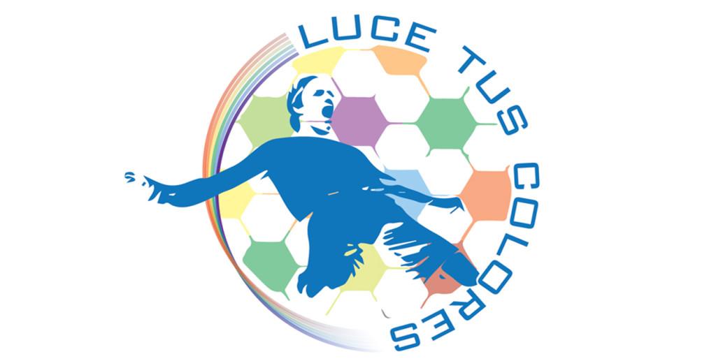 Nace #LuceTusColores, un movimiento por la diversidad afectivo sexual y de género en el fútbol