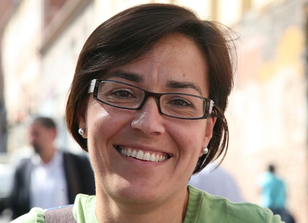 IU denuncia el veto a su alcaldesa en Andorra de la Mesa por el futuro de las zonas mineras de Teruel