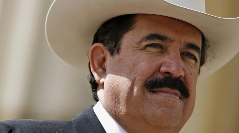 Honduras, a siete años de un golpe que sigue doliendo