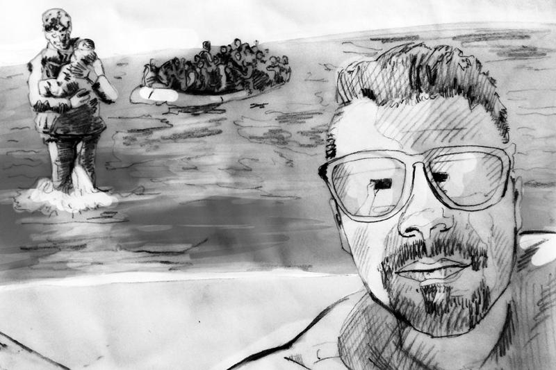 La Colaboradora impulsa el reto social «Mójate por los Refugiados»