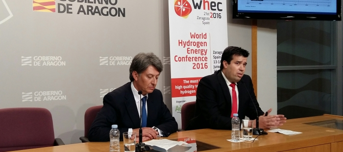 Aragón coordinará el desarrollo de un corredor de hidrógenoa través del Pirineo