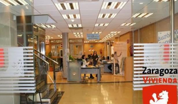 El programa 'Alegra tu vivienda' alcanza las 100 cesiones firmadas en Zaragoza