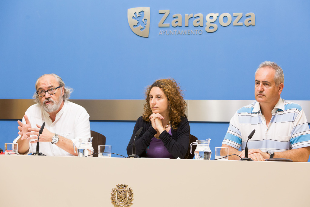 El Plan de Empleo Social de Zaragoza creará 70 trabajos
