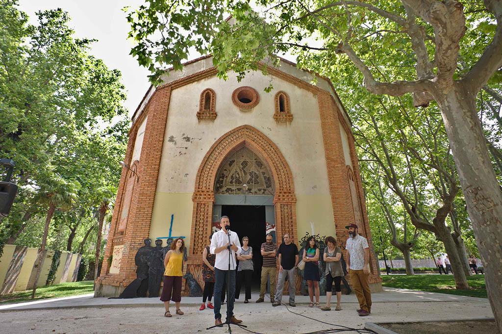 Festival Asalto, una clara manifestación del arte urbano en la ciudad de Zaragoza