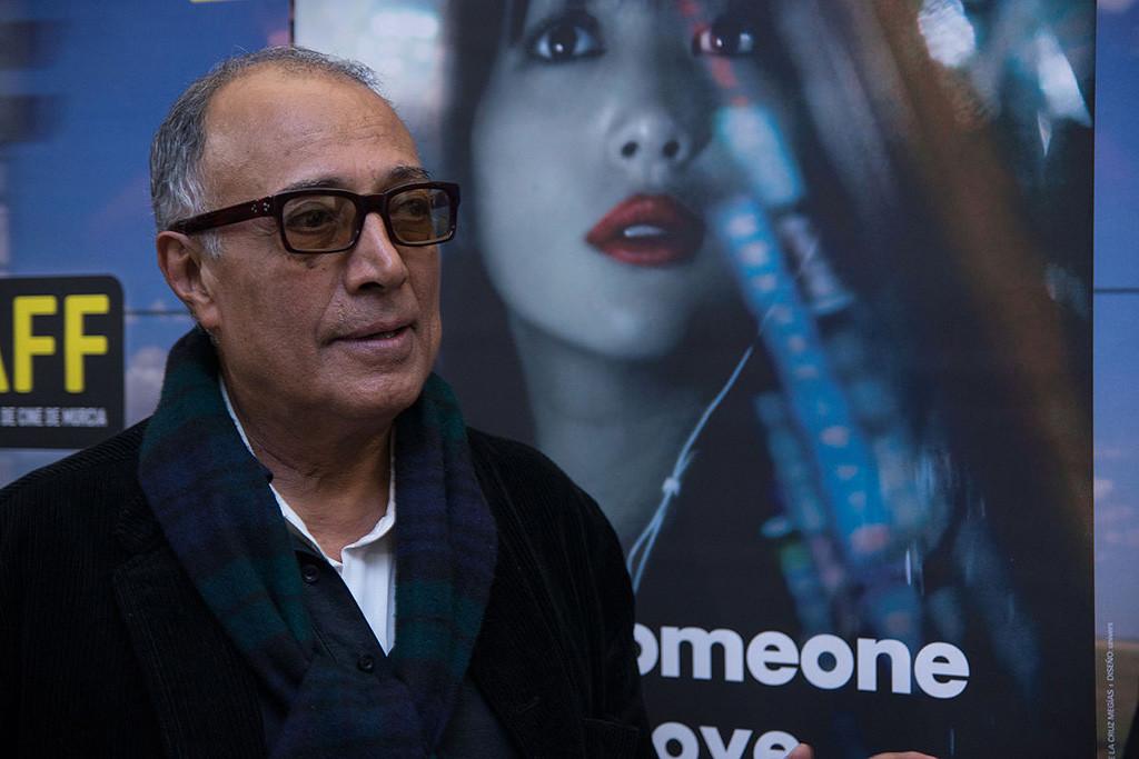 Fallece a los 76 años el reconocido director iraní, Abbas Kiarostami