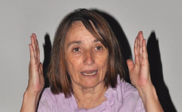 La Casa de la Mujer nos acerca a la mirada única de la directora mejicana Busi Cortés