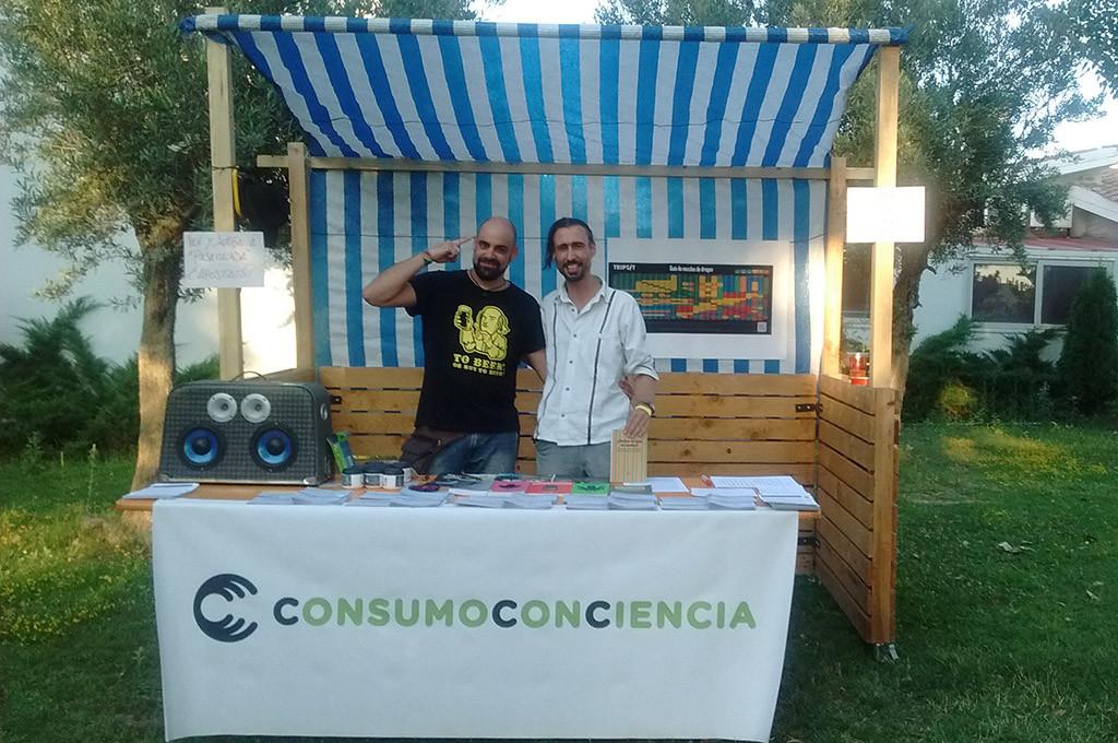 Nace en Aragón Consumo ConCiencia