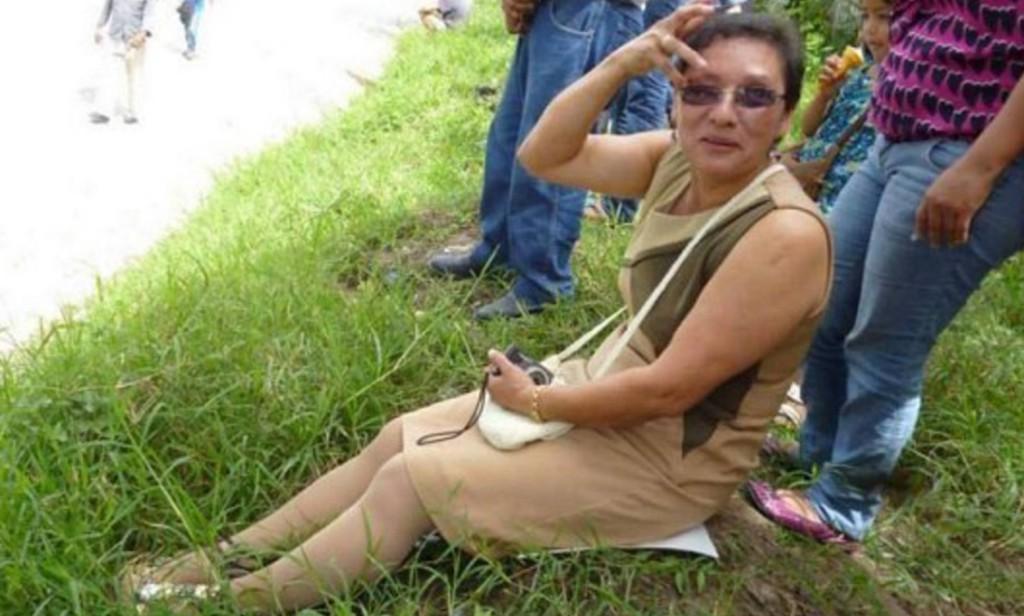 Asesinada en Honduras Lesbia Yaneth, otra activista del COPINH y compañera de Berta Cáceres