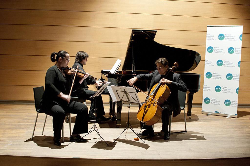 El Festival de Panticosa inicia con éxito 10 días de música clásica