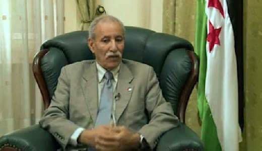 Brahim Gali, nuevo presidente del Frente Polisario y de la República Árabe Saharaui Democrática