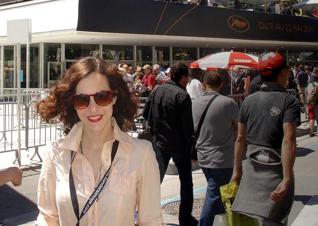 El Paseo de Carinyena suma la estrella de la directora de cine Paula Ortiz