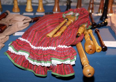 """""""Boltaña es folklore. Boltaña es música"""""""