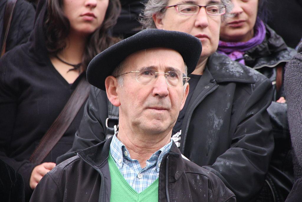 El Constitucional confirma un año de prisión y 7 de inhabilitación a Tasio Erkizia por un acto de recuerdo a 'Argala'