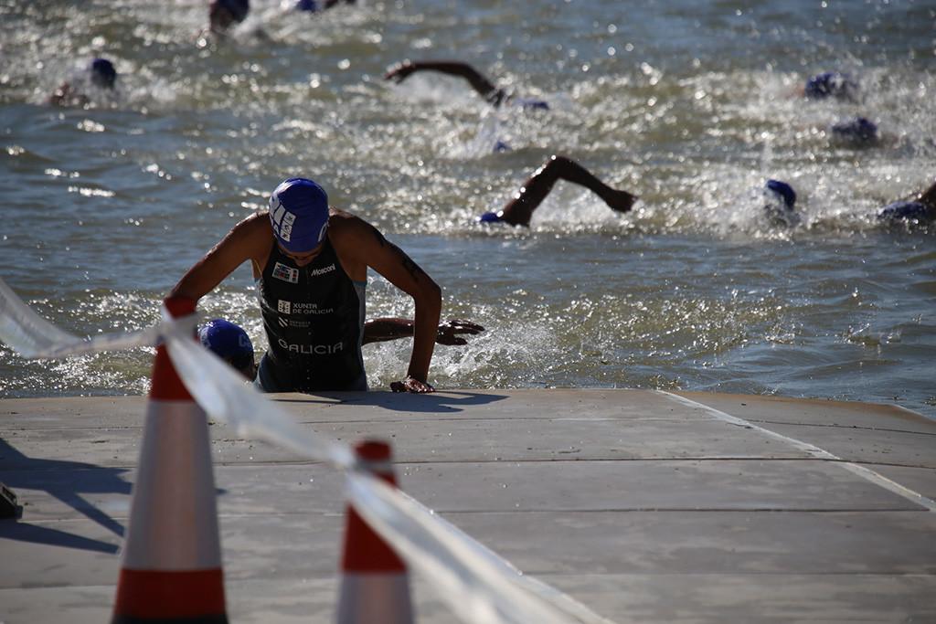 El V Triatlón de Tarazona y Moncayo será clasificatorio para el campeonato estatal