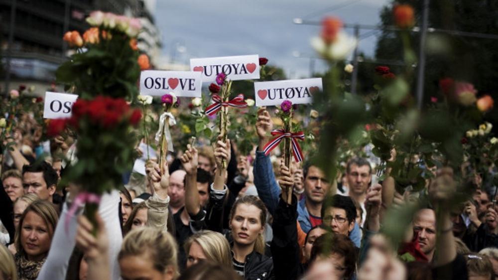 Se cumplen 5 años de la matanza llevada a cabo por el ultraderechista Anders Breivik en Utoya