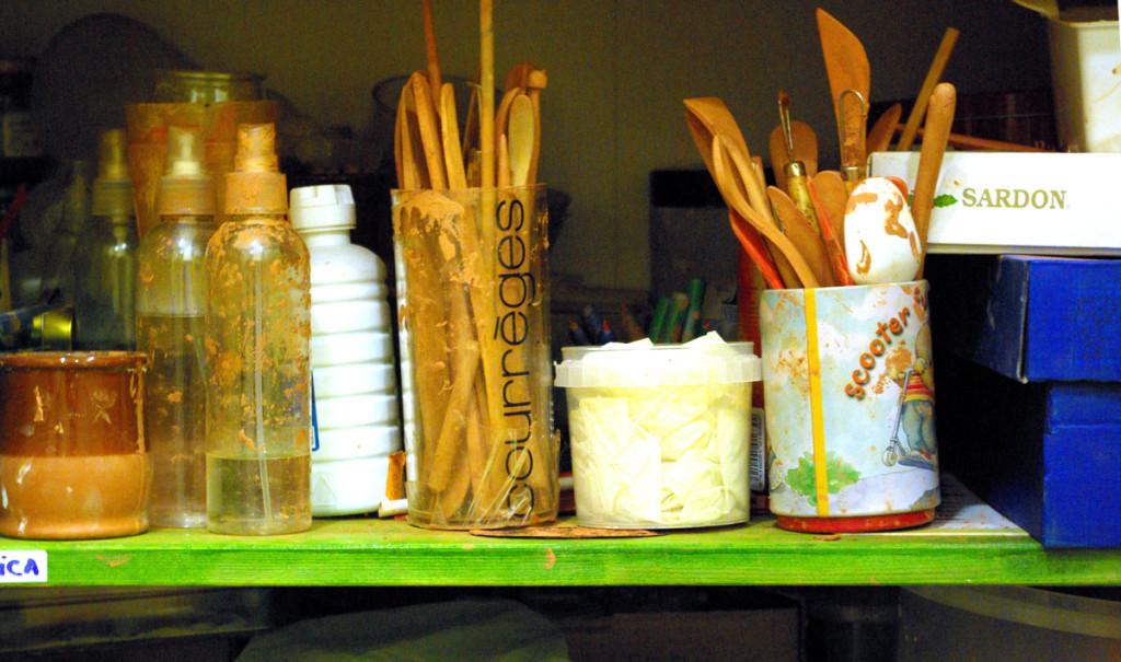 Yacarandar: artes y salud