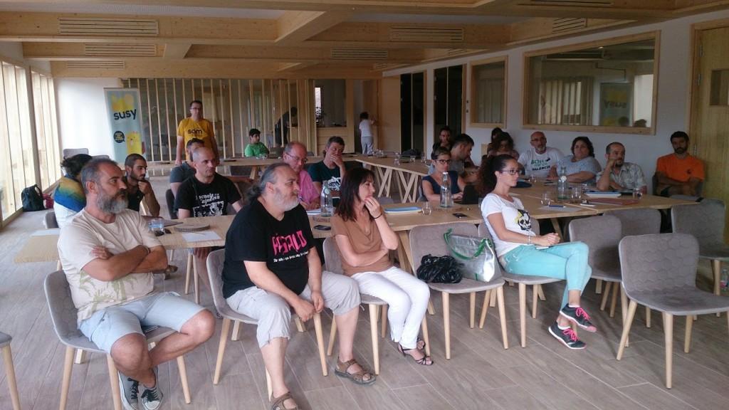 Se crea el Mercado Social en Alacant, Castelló y València