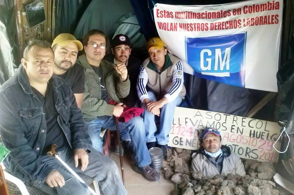 La otra cara de General Motors