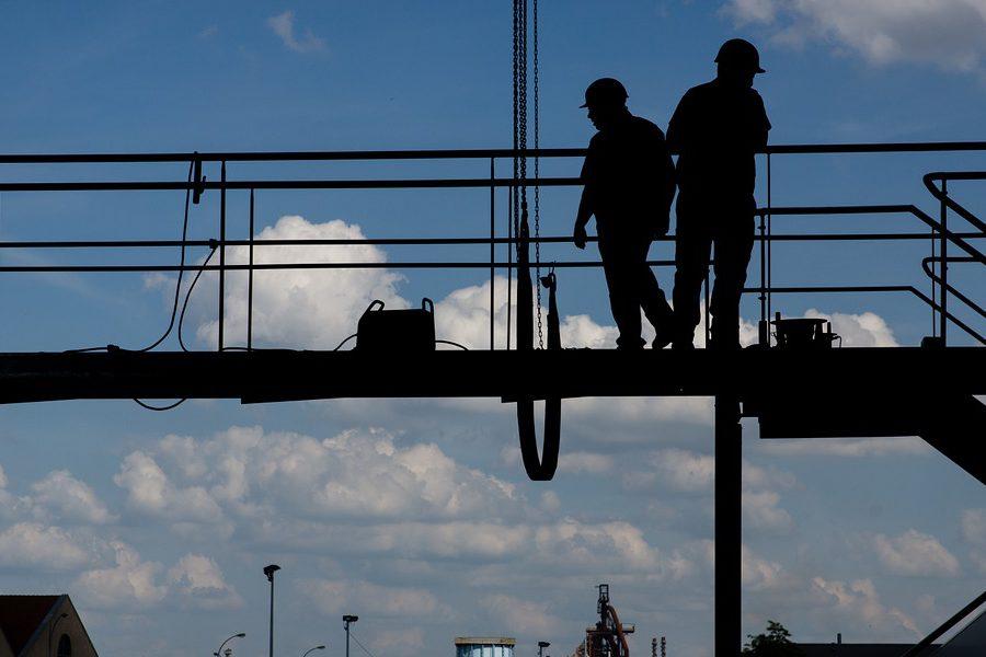 Nuevo procedimiento de Prevención de Riesgos Laborales para trabajos en altura en Zaragoza