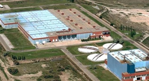Aprobada por unanimidad la sanción de 278.000€ a la empresa gestora de la depuradora de La Cartuja
