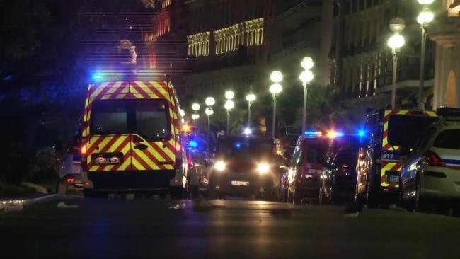 84 personas fallecidas y decenas de heridas, entre ellas 50 en estado crítico, tras el atentado en Niza