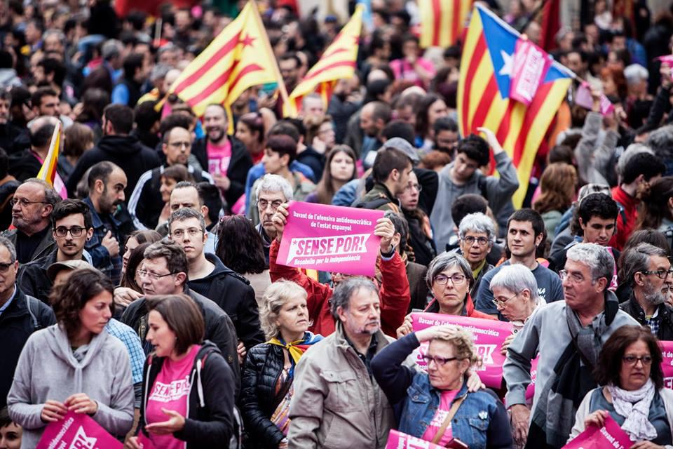 CUP: «A la taula entre governs segueix sense haver-hi el reconeixement de Catalunya com a subjecte polític de ple dret»