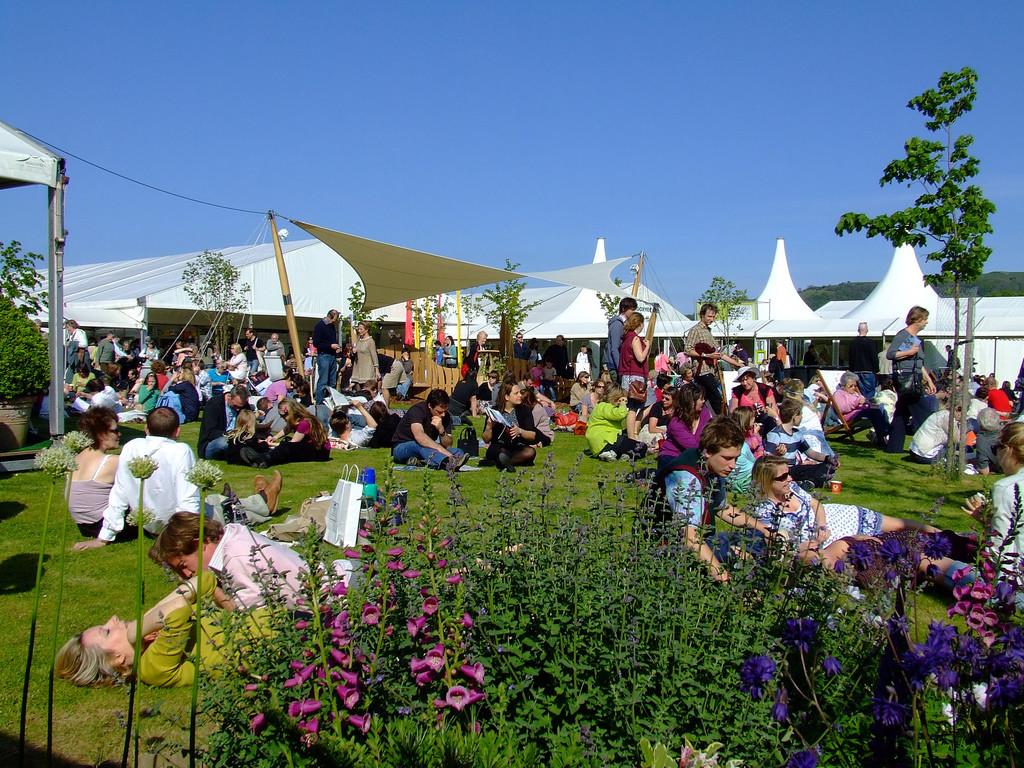 Zaragoza Latina lleva a editores zaragozanos al Hay Festival de Querétaro