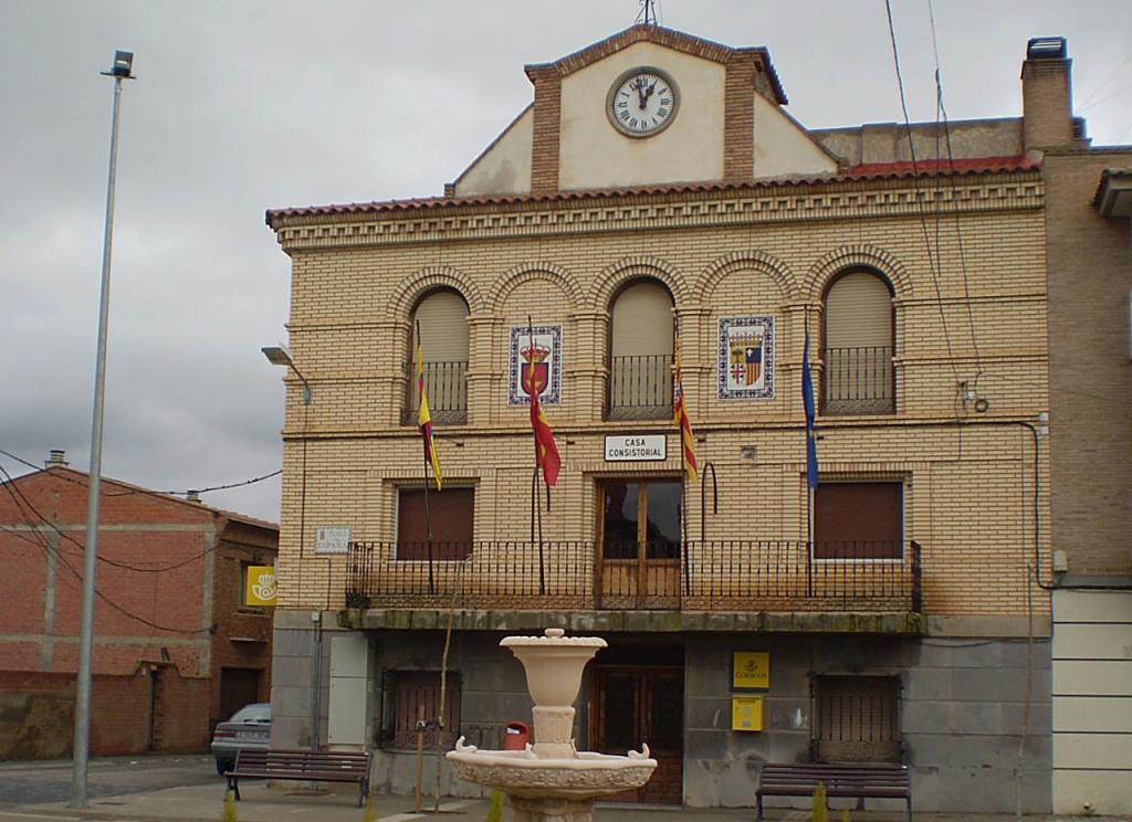 Ayuntamiento de Boquiñeñi.
