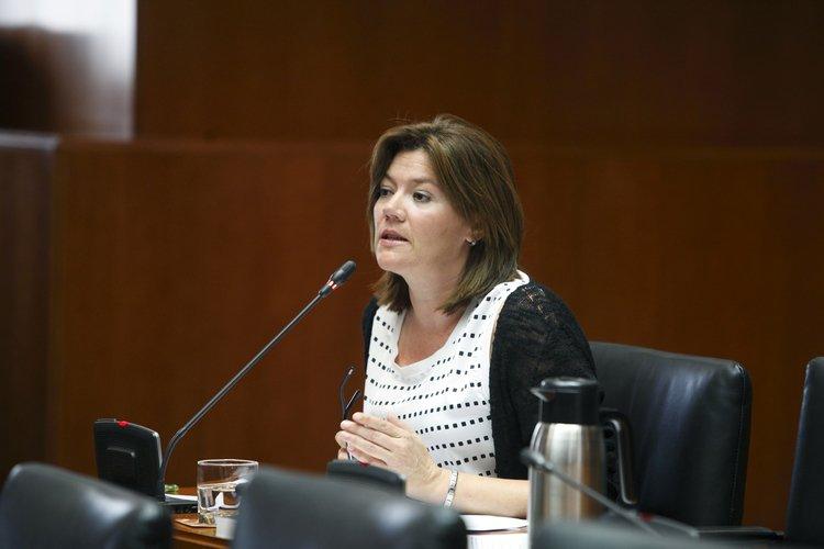 Las Cortes de Aragón debaten en pleno el nuevo intento de trasvase desde la Cuenca del Ebro