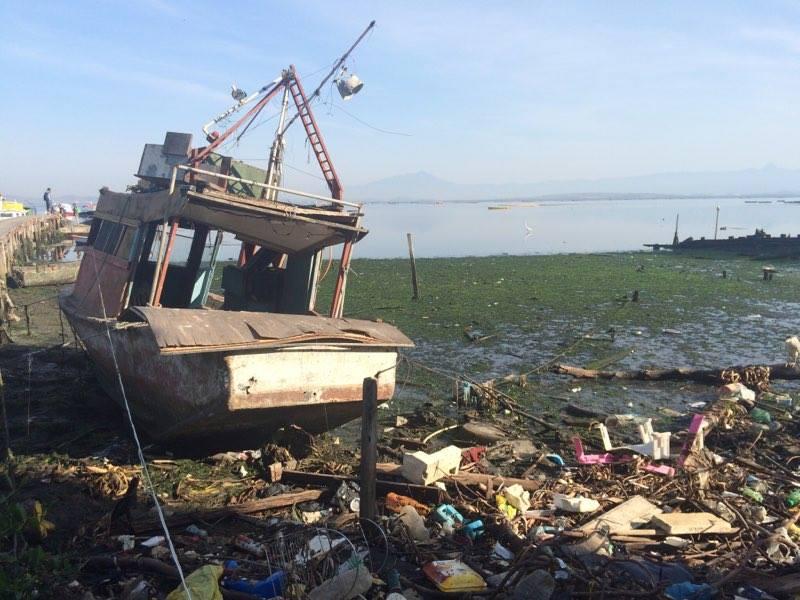 El legado ambiental de Río 2016