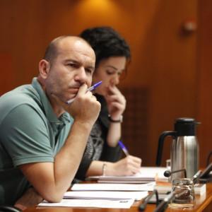 Podemos recuerda la falta de maestros especialistas y la necesidad de mejoras en el CRA Luis Buñuel de Pinsoro