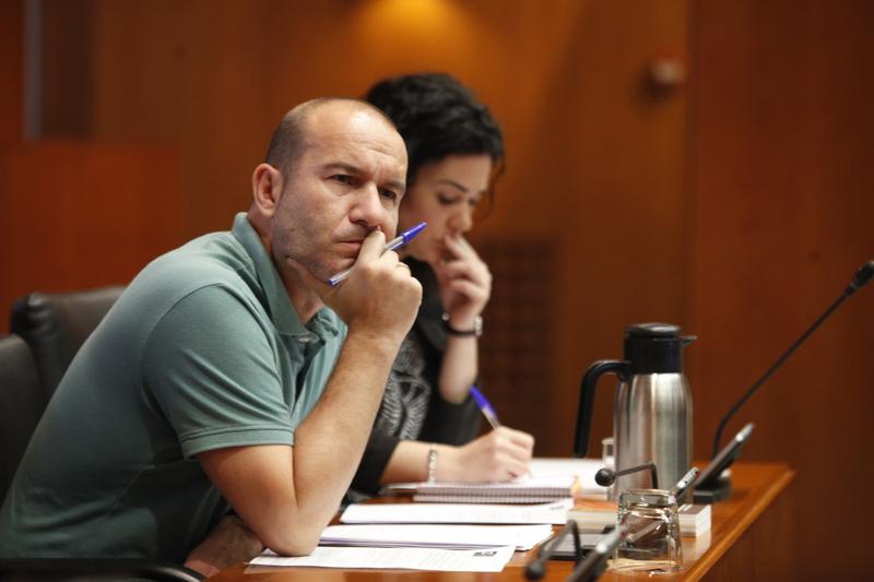"""Podemos Aragón considera """"escandalosa"""" la decisión del TSJA de paralizar """"su propia sentencia"""" sobre el horario de Religión en primaria"""
