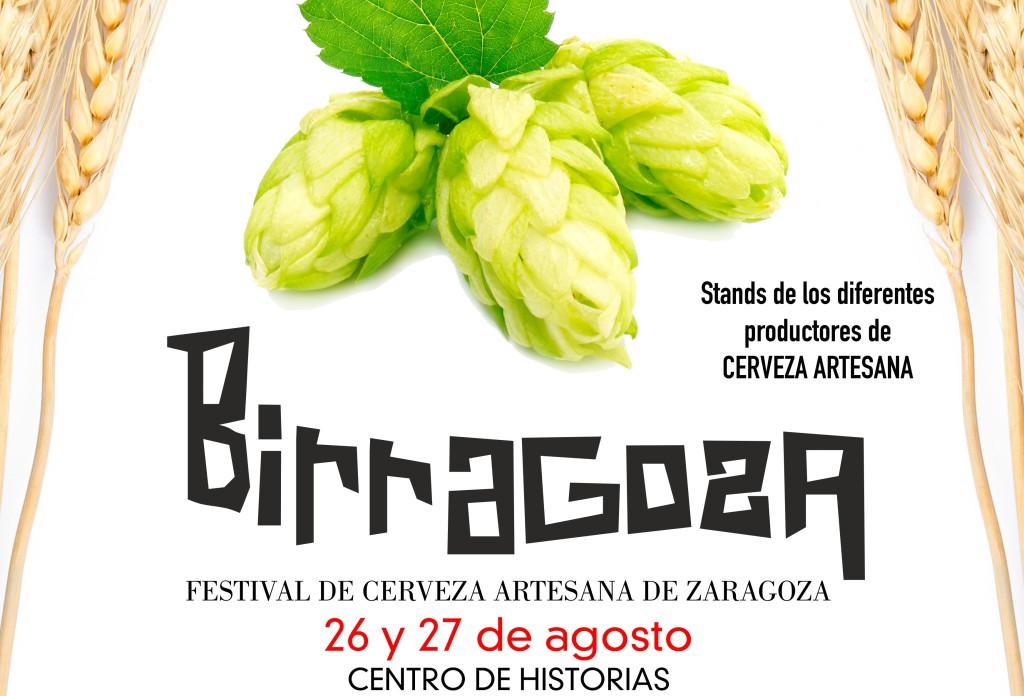 Birragoza, la cita con la cerveza artesana, este fin de semana en el Centro de Historias