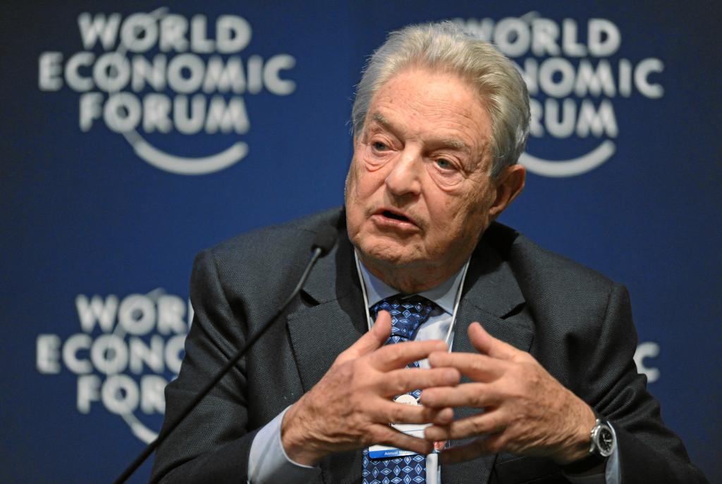 George Soros y las listas de disidentes